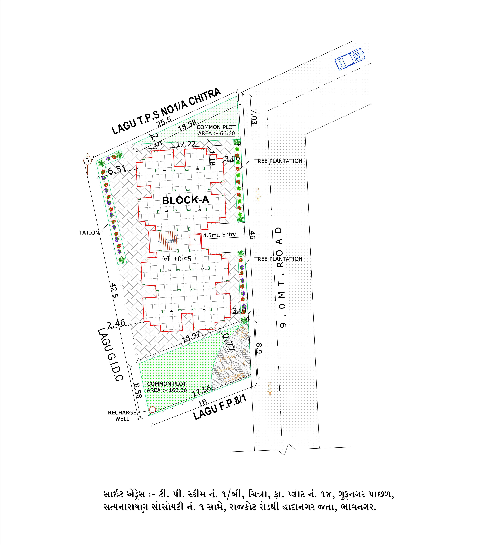 BMC - Bhavnagar Municipal Corporation